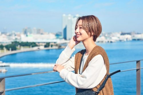 コスメブランドディレクター・石田一帆さんインタビュー動画