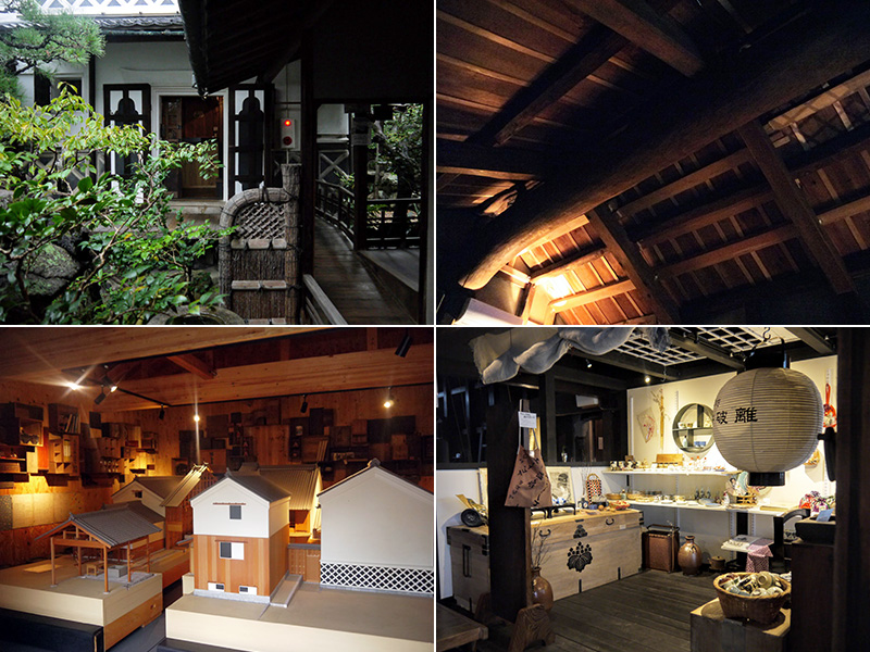 日本初、奈良市指定文化財を宿泊...