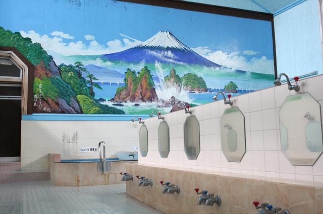 「公衆浴場」の画像検索結果