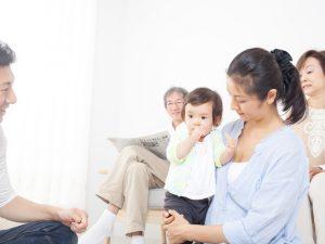 親子で居住する、二世帯住宅を購入または新築する際の3つの資金計画と、ペアローンの仕組み、注意点について解説