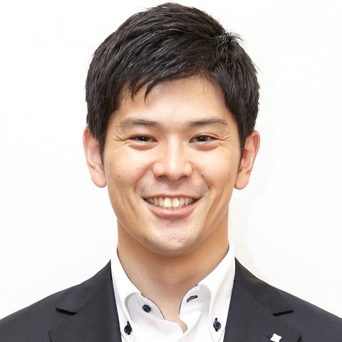 田中佑プロフィール画像