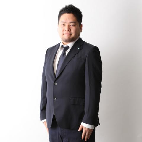 齊藤雅人プロフィール画像