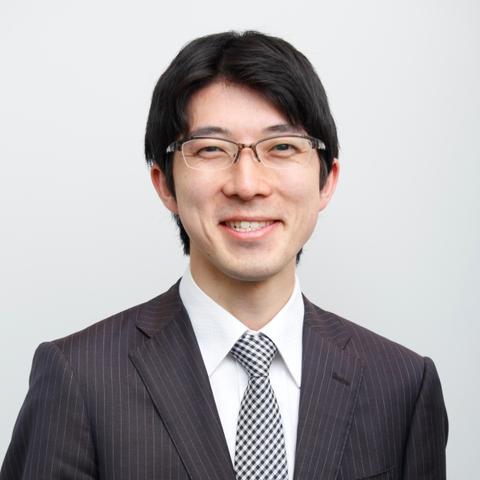 中山太一郎プロフィール画像