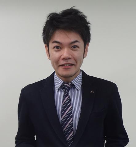 松浦裕之プロフィール画像