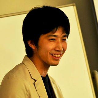 長岡諒プロフィール画像