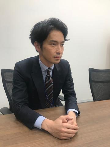 長井博明プロフィール画像