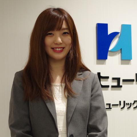 織田美咲プロフィール画像