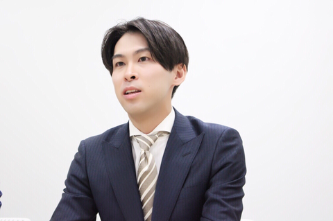 枡井夏生プロフィール画像
