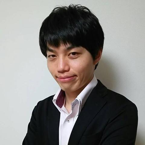 林千博プロフィール画像
