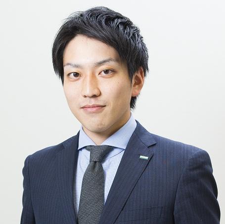 磯野匡史プロフィール画像