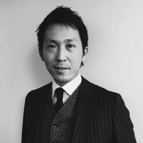 伊藤司プロフィール画像