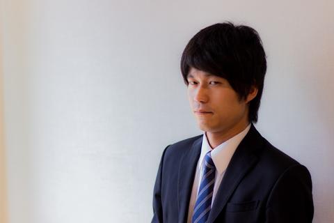 梶川貴史プロフィール画像