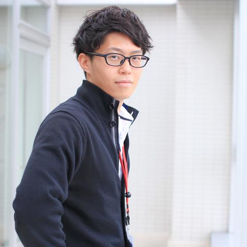 藤川慶プロフィール画像