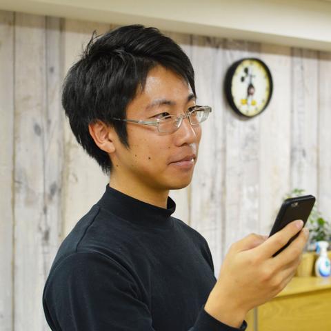 福田勝彦プロフィール画像