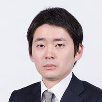 安井健プロフィール画像