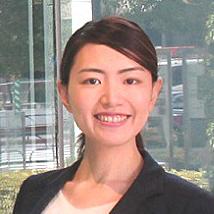 井澤桃子プロフィール画像