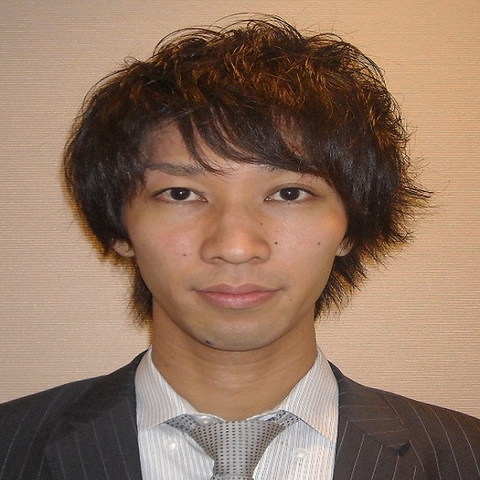 島田伊織プロフィール画像