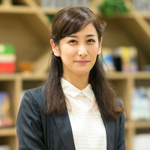 田中智子プロフィール画像
