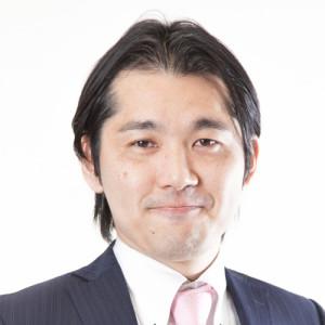 冨田和成プロフィール画像