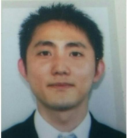 橋本貴之プロフィール画像