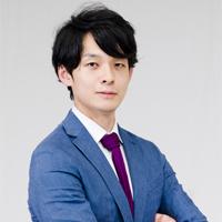 吉田昂平プロフィール画像