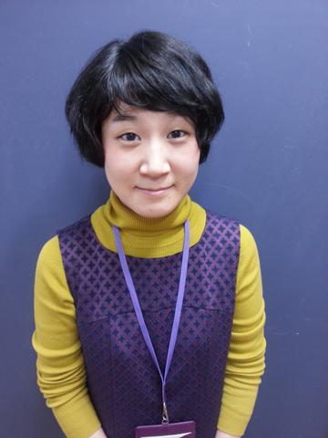 七野洋子プロフィール画像