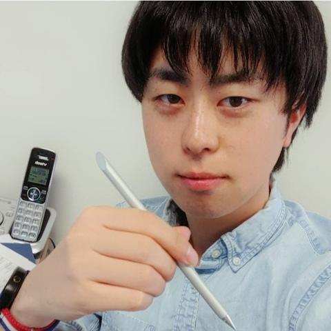 山田祐輔プロフィール画像