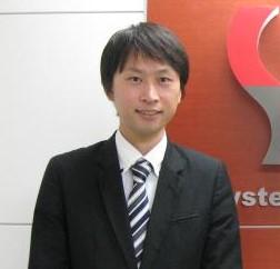 青山賢作プロフィール画像
