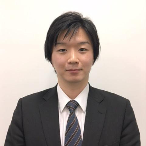 鎌上浩伸プロフィール画像