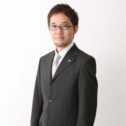 原田明男プロフィール画像