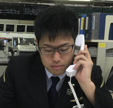 福嶋林太郎プロフィール画像
