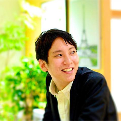田中俊輔プロフィール画像