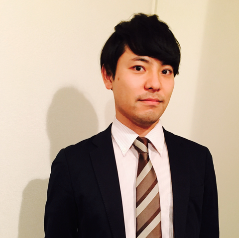 吉田翼プロフィール画像