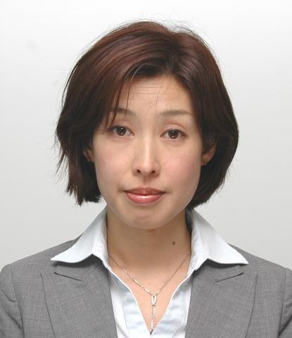 渡辺知子プロフィール画像