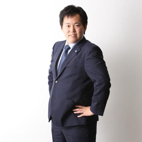 内藤真生プロフィール画像
