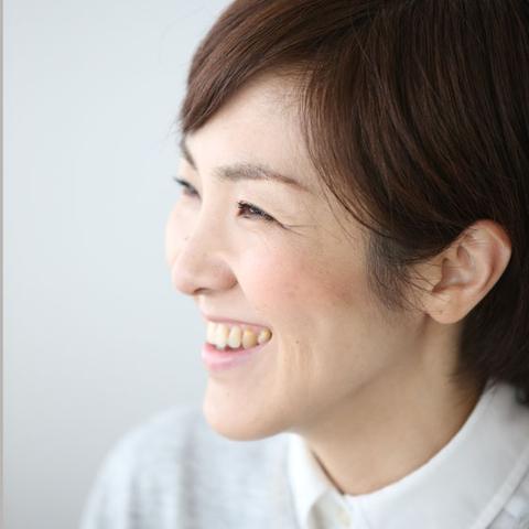 上田詔子プロフィール画像