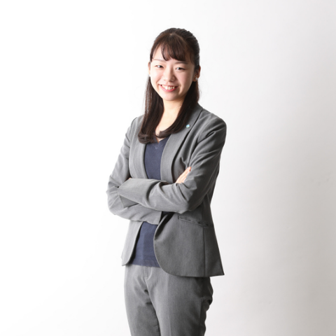 周恵美プロフィール画像