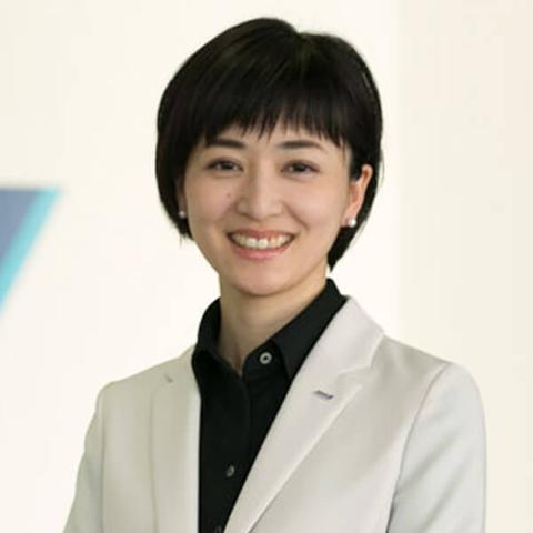 永村真梨子プロフィール画像