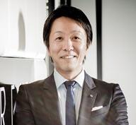 荻野洋基プロフィール画像