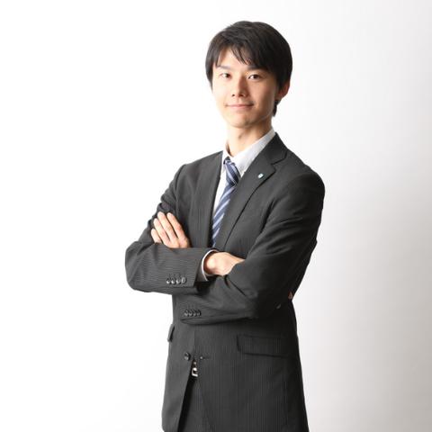 小林光太郎プロフィール画像