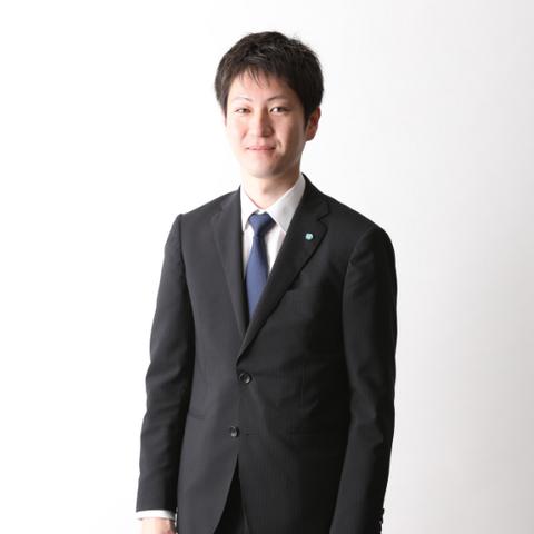 鈴木健太プロフィール画像