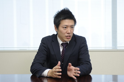 恩田博章プロフィール画像