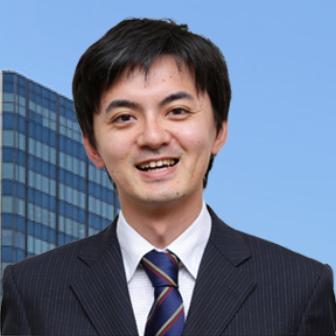 新井俊毅 プロフィール画像