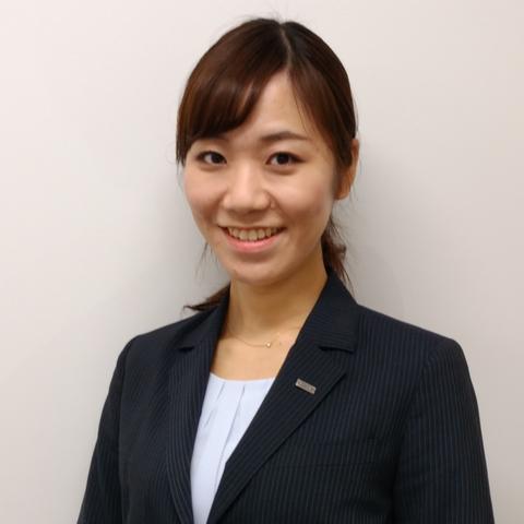 青木玲子プロフィール画像