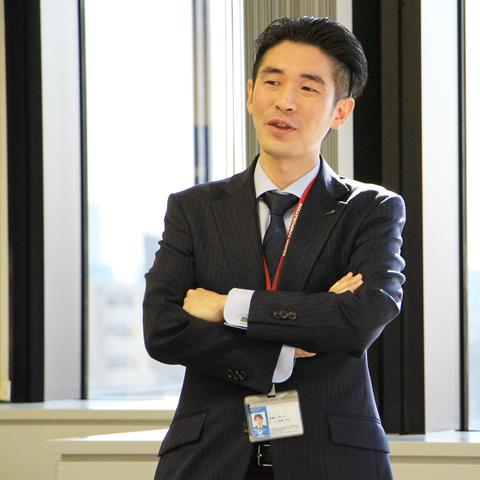 加藤大介プロフィール画像