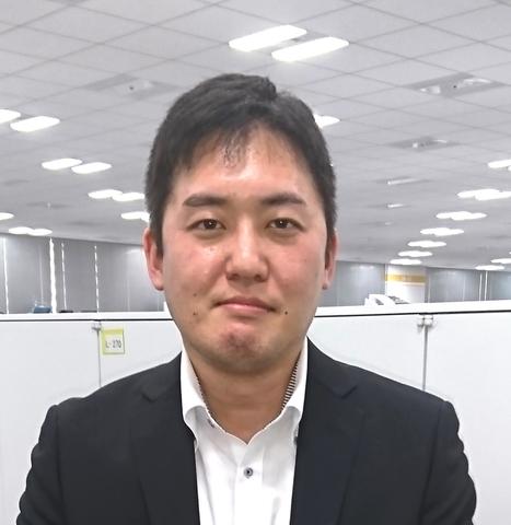 井元康則プロフィール画像