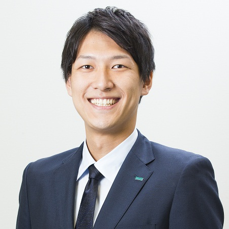 平中翔太プロフィール画像