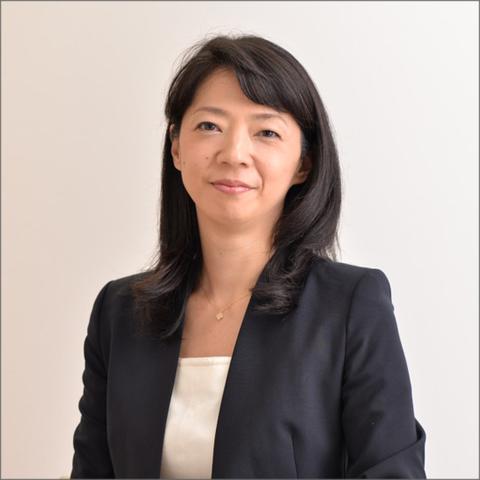 大西利佳子プロフィール画像