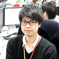 上坂優也プロフィール画像