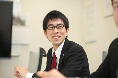 黒田漢プロフィール画像